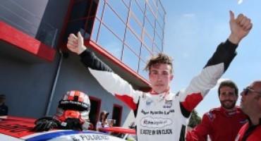 Carrera Cup Italia – Imola: in Gara 2 Enrico Fulgenzi (Ghinzani Arco Motorsport) non lascia scampo agli avversari