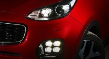 Kia Motors apre un nuovo stabilimento produttivo in India