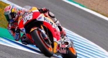 MotoGP – GP Spagna : Jerez nel segno di Dani Pedrosa, che vince davanti a Marquez e Lorenzo