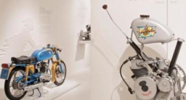 Museo Ducati, dal mese di Maggio sarà aperto anche di Domenica