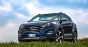 Hyundai Tucson, la gamma si completa con la nuova Sound Edition