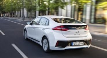 Hyundai IONIQ, la gamma si completa con l'arrivo della Plug-in Hybrid