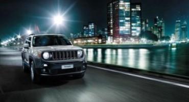 Jeep Renegade GPL 1.4 Turbo 120 CV, partiti gli ordini del primo suv a GPL della Casa