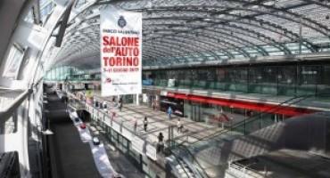 Salone dell'Auto di Torino, alla 3ª edizione saranno 55 le Case automobilistiche presenti