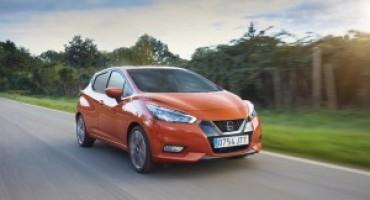 Nissan, un nuovo motore da 1 litro per la new entry Micra