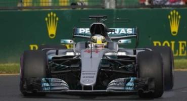 Formula 1 – GP Spagna: Lewis Hamilton guadagna la pole davanti a Sebastian Vettel