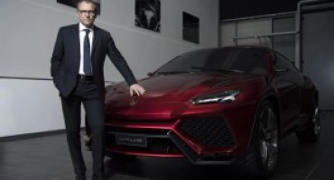 Automobili Lamborghini amplia il proprio sito produttivo, con un nuovo stabilimento di verniciatura