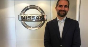 Nissan Italia, Sandro Sarlo avrà la responsabilità della Direzione Marketing