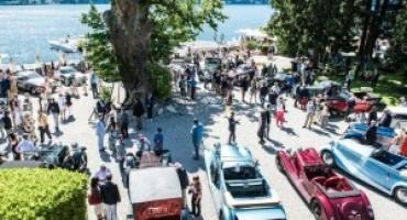 Concorso d'Eleganza Villa d'Este 2017, tradizione ed esclusività, dal 1929