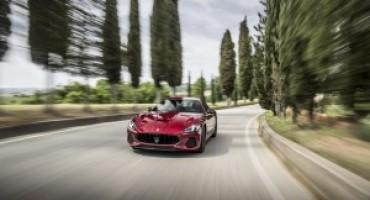 Maserati Granturismo MY 2018, tecnologia e artigianalità