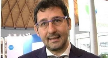 Andrea Del Campo è il nuovo FCSD Marketing Manager di Ford Italia