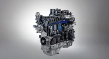Jaguar aggiorna la gamma motori e introduce il nuovo benzina da 300 cv