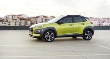 Nuova Hyundai Kona: il Suv moderno dal carattere deciso