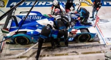 Cetilar Villorba Corse e Mazzanti Automobili insieme all'85esima edizione della 24 Ore di Le Mans