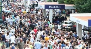 Autodromo Nazionale Monza: siglato accordo con il Salone dell'Auto di Torino