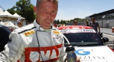 MINI Challenge 2017 – Monza: sul tracciato brianzolo è Luca Rangoni ad aggiudicarsi Gara 1