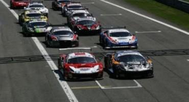 Campionato Italiano Gran Turismo – Monza: a Malucelli-Cheever e Necchi-Desideri la vittoria delle prime due gare