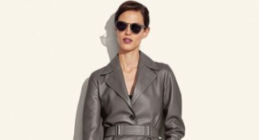 Bottega Veneta presenta la collezione Early Fall Donna 2017