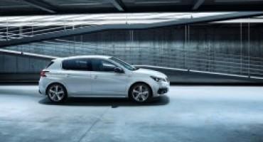 Nuova Peugeot 308, stile deciso e tecnologie innovative