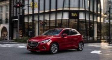 Mazda2 MY 2017, si rinnova per restare ai vertici del segmento B