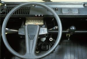Dyane 1967-1984