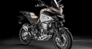 Ducati Multistrada 1200 Enduro PRO, spingersi oltre è possibile