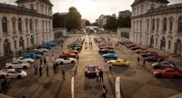 Salone dell'Auto di Torino: countdown iniziato per la 3ª edizione al Parco Valentino