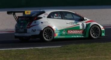 TCR Italy Touring Car Championship – Misano : sono Baldan (Seat)  e Scalvini (Honda) i poleman del secondo appuntamento stagionale