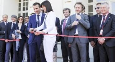 Salone dell'Auto di Torino-Parco Valentino: entusiasmo e grande emozione per lo start della 3ª edizione