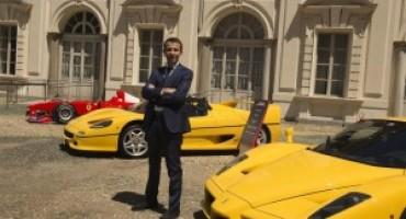 Salone dell'Auto di Torino-Parco Valentino : 3ª edizione da record, oltre 700.000 le presenze