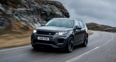 Land Rover Discovery Sport e Range Rover Evoque: la gamma si arricchisce di nuove motorizzazioni, benzina e diesel