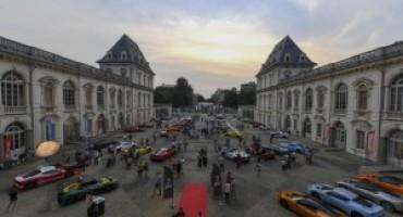 Cars & Coffee al Salone dell'Auto di Torino – Parco Valentino: un'accoglienza strepitosa