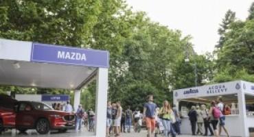 Salone dell'Auto di Torino, il terzo giorno registra già un record di presenze