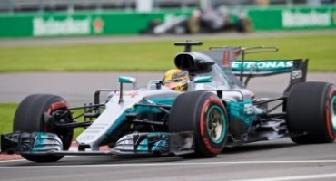Formula 1 – GP Canada: Lewis Hamilton centra la 65esima pole in carriera e raggiunge Ayrton Senna