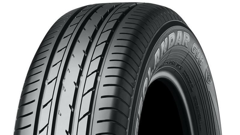 Yokohama Geolandar G98 è lo pneumatico che equipaggerà il raffinato SUV CX-5 di Mazda