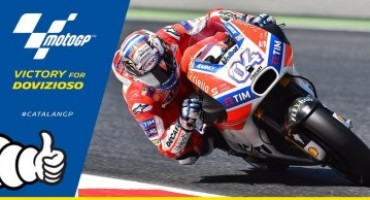 MotoGP – Michelin and Dovizioso Master Montmelo