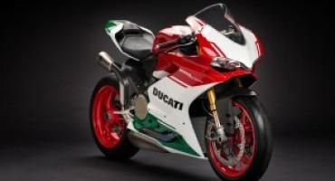 Ducati 1299 Panigale R Final Edition: 209 cv e componentistica racing per il motore che ha fatto la storia di Ducati