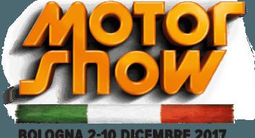 Motor Show, aperte le prevendite online per l'edizione 2017