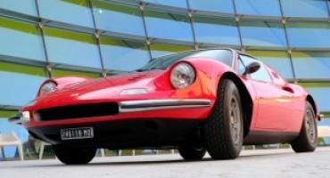 Modena Motor Gallery 2017, il 23 e 24 Settembre la quinta edizione