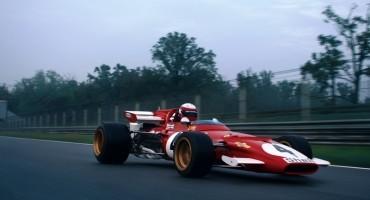 Ferrari 312B, in anteprima nei cinema Italiani il 9,10 e 11 Ottobre 2017