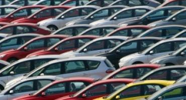 Mercato Auto Italia: Giugno in rialzo a doppia cifra (+12,9%)