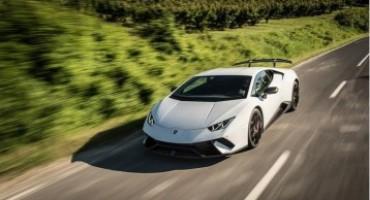 Automobili Lamborghini, vendite in aumento nel primo semestre e nuove assunzioni