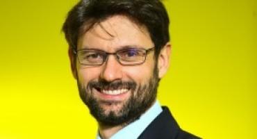 Dal 1° Luglio Luca Petitti è il nuovo Press & Product Communication Manager di Renault Italia