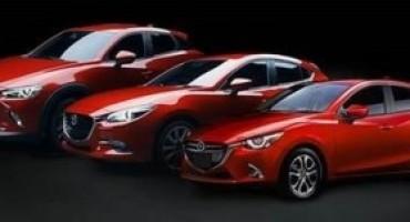 Mazda SensActional Summer, vantaggi per chi acquista entro il 31 Luglio