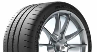 Michelin e Porsche, una partnership per lo sviluppo di pneumatici e auto high-performance