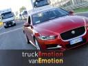 truckEmotion-vanEmotion, a Monza gli autisti dimostrano la loro capacità alla guida dei truck