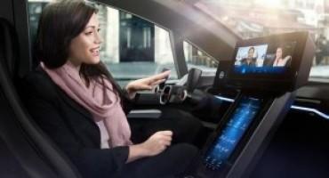 Bosch svela le ultime innovazioni all'IAA 2017