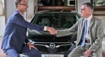 Mercato: Opel e Vauxhall entrano a far parte di Groupe PSA