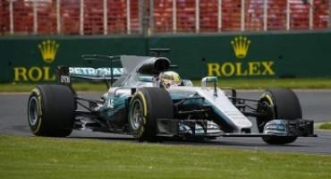 Formula 1 – GP Belgio: sul tracciato di Spa Lewis Hamilton trionfa davanti a Vettel e Ricciardo