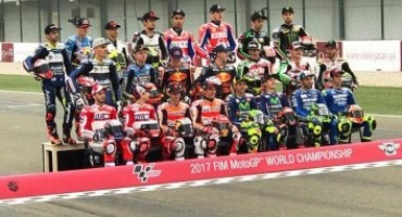 MotoGP 2017, vero equilibrio o livellamento forzato?